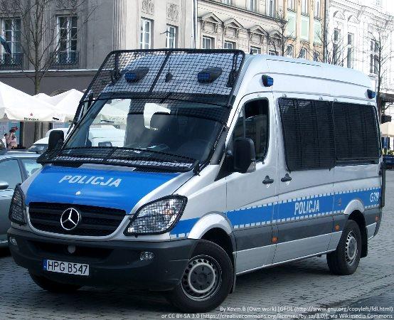 Policja Konin: Kolejne działania prewencyjne