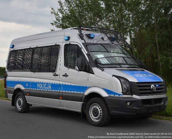 Policja Konin: Kleczew – zmiana na stanowisku komendanta komisariatu