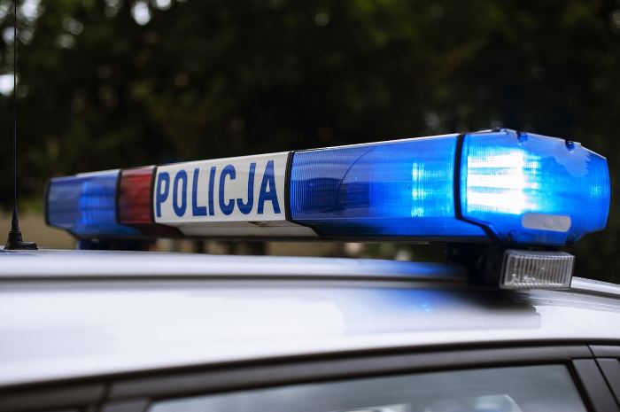 """Policja Konin: KGP - """"Nie strasz dziecka policjantem"""" - apelują policjanci"""