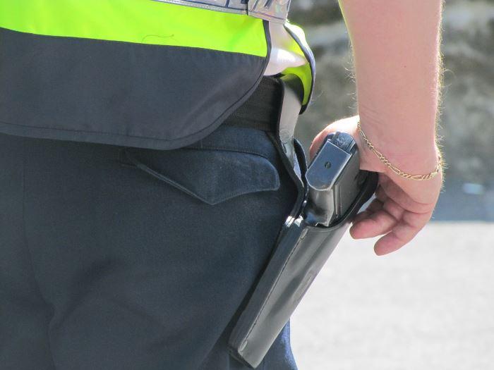 Policja Konin: KWP - Od soboty na terenie całego kraju obowiązują zasady żółtej strefy