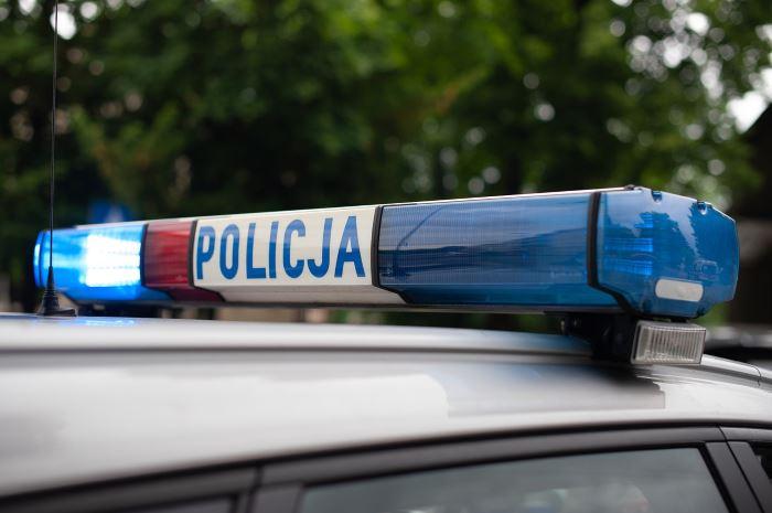 Policja Konin: Okradła rodziców na ponad 4 tysiące złotych.