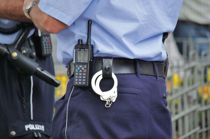 Policja Konin: Kierował autem mając blisko 3,5 promila.